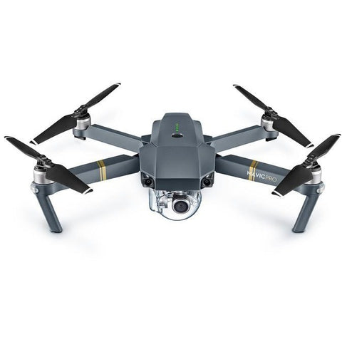 DJI Mavic Pro (Used/Factory Refurbished)