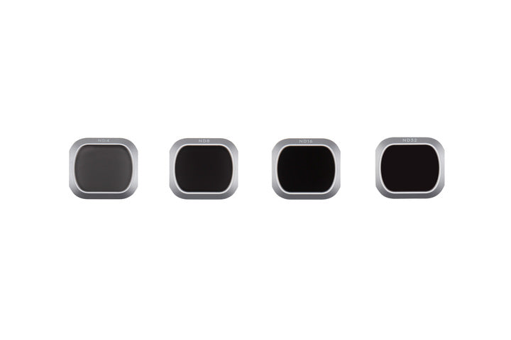 Mavic 2 Pro ND Filters Set (4 8 16 32)