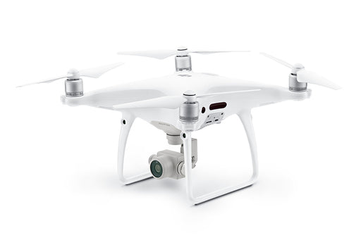 DJI Phantom 4 Pro Plus With Backpack