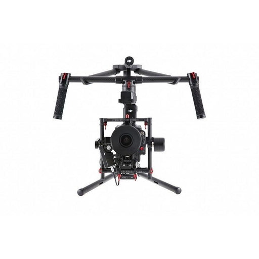 DJI Ronin-MX (open case)