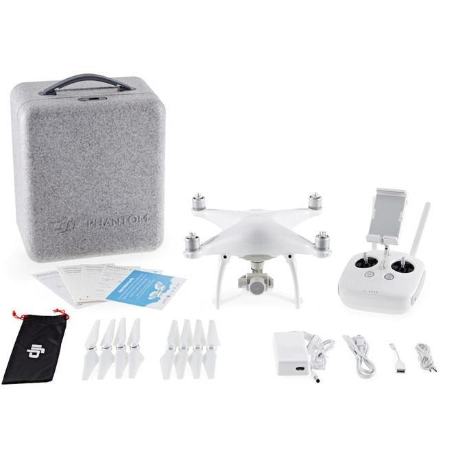 DJI Phantom 4 (Factory Refurbished)