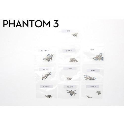 DJI Phantom 3 Part 41 - Screw Set