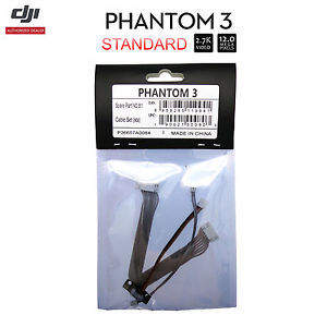DJI Phantom 3 Part 81 - Cable Set  (Sta)