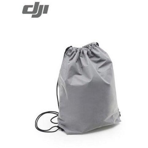 DJI Goggles Sleeve Silver Portable Backpack Storage Carrying Bag