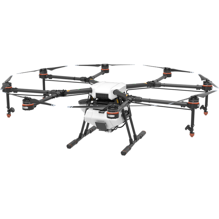 DJI AGRAS MG-1S Octocopter Argriculture Drone