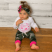 Daddy's Princess Camo Set