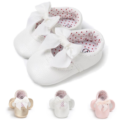 Chloe's Shoes - Rowley's Baby Boutique  - Express U.S. Delivery