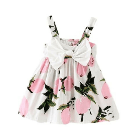 Fruit Pinki Dress - Rowley's Shop - 4 Days U.S. Delivery