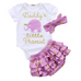 Daddy's Little Peanut - Rowley's Baby Boutique  - Express U.S. Delivery