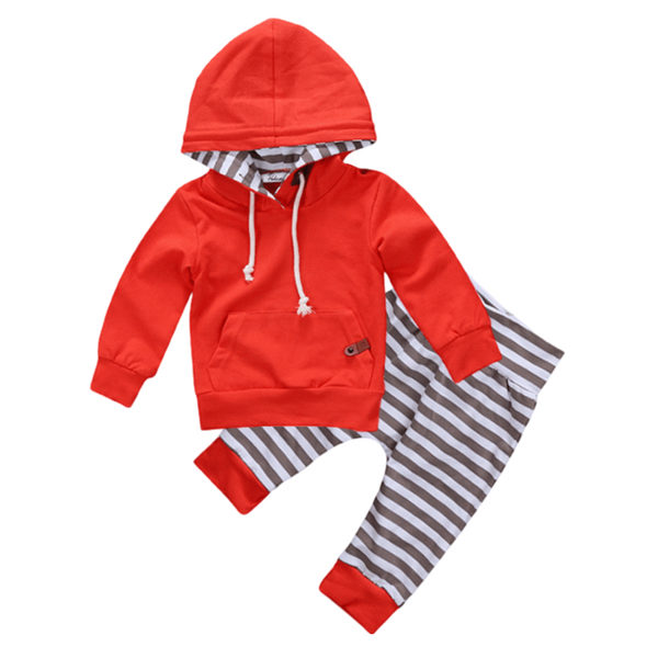 Baby Clothes - Growing With style