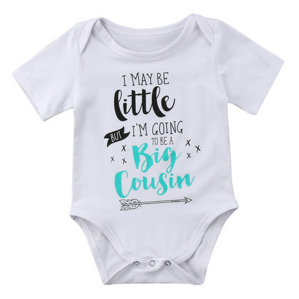 Big Cousin - Rowley's Baby Boutique  - Express U.S. Delivery