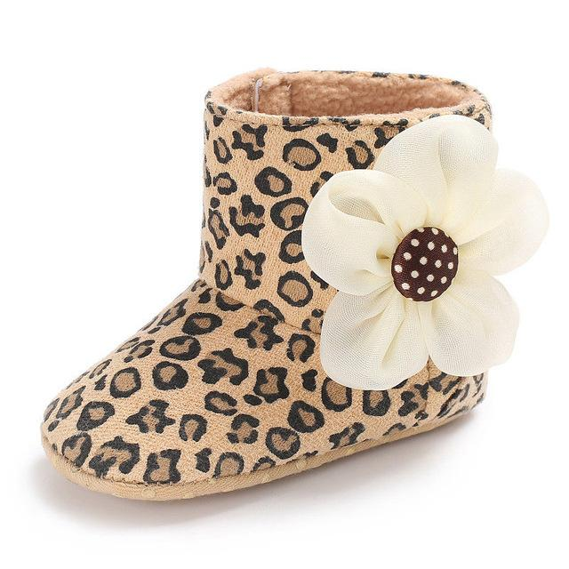 Julia's Winter Boots - Rowley's Baby Boutique  - Express U.S. Delivery