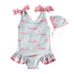 Little Flamingo Set