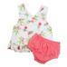 Amelia's Flowers Set - Rowley's Baby Boutique  - Express U.S. Delivery