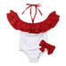 Camilla's Swimsuit - Rowley's Baby Boutique  - Express U.S. Delivery