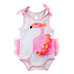 Pink Flamingo Swimsuit