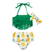Emma's Fruit Swimsuit - Rowley's Baby Boutique  - Express U.S. Delivery