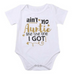Ain't No Auntie - Rowley's Baby Boutique  - Express U.S. Delivery