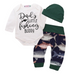 Dad's Fishing Buddy Set - Rowley's Baby Boutique  - Express U.S. Delivery