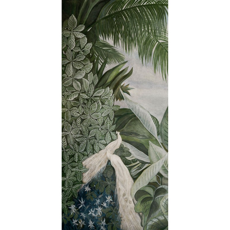 Mural/Painel Tropical EDÉN