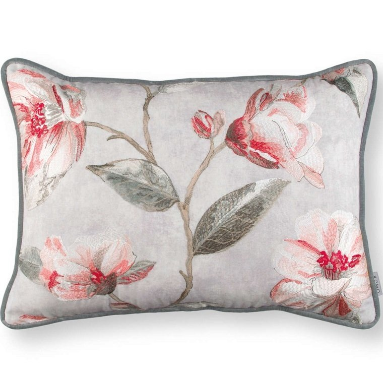 Almofada - Japonica Embroidery Cushion Pomelo-RC701-03