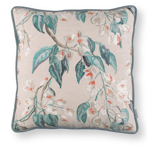 Almofada - Wisteria Embroidery Cushion Cayenne -RC706/03