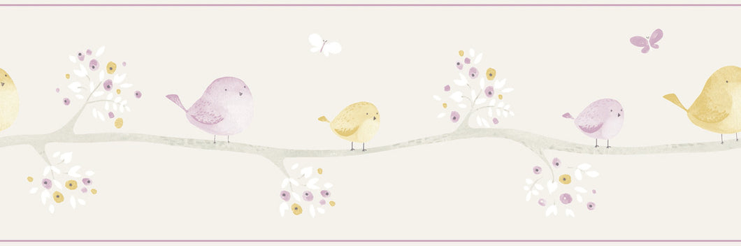 My Little World - Papel de parede MLW29855212