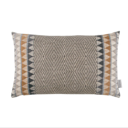 Almofada -Tobi Cushion Flint-VNC3246-02