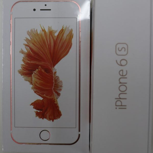 iPhone 6S A+ Grade used Full Kit (FK)