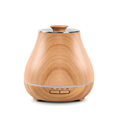 Bonnie Light Wood Grain 400ml