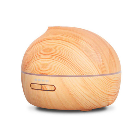 Bliss Diffuser Light Wood - Aroma xo