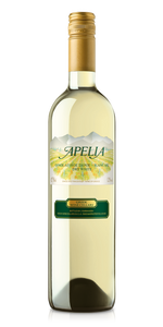Apelia White Wine 750ml