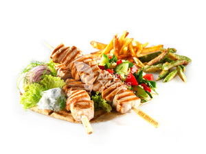 Chicken Skewers 1kg / Souvlaki
