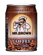 Mr Brown Coffee Drink