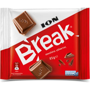 ION Break Milk Chocolate