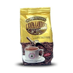 Charalambous Cypriot Coffee