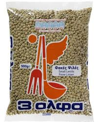 3A Lentils /Fakes psiles