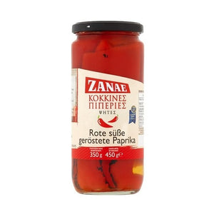 Florinis Peppers Zanae