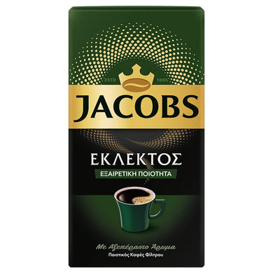 Jacobs Filter Coffee