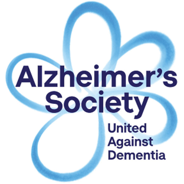 Donation to Alzheimer's Society