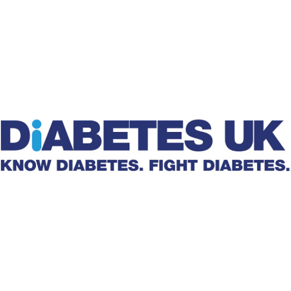 Donation to Diabetes UK