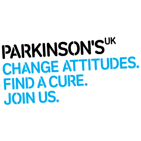 Donation to Parkinsons UK