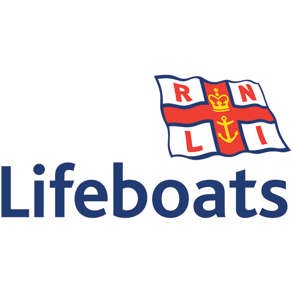 Donation to RNLI