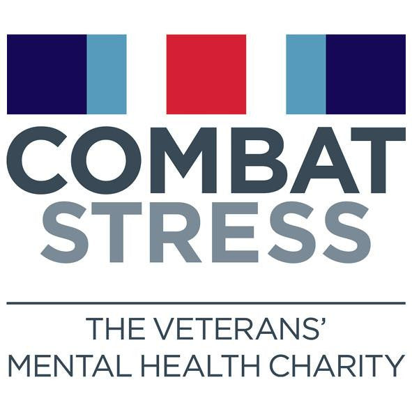 Donation to Combat Stress