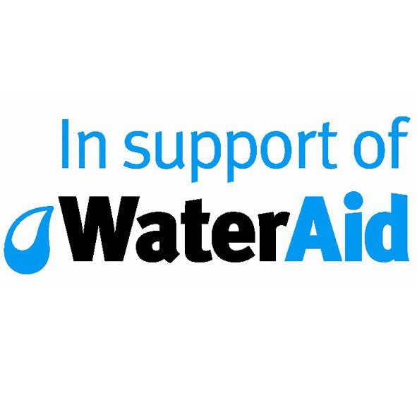 Donation to WaterAid