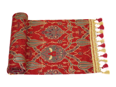Turkish Table Runners