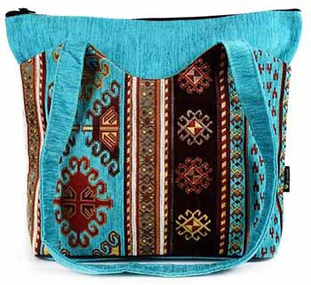 Turkish Textile Handbags