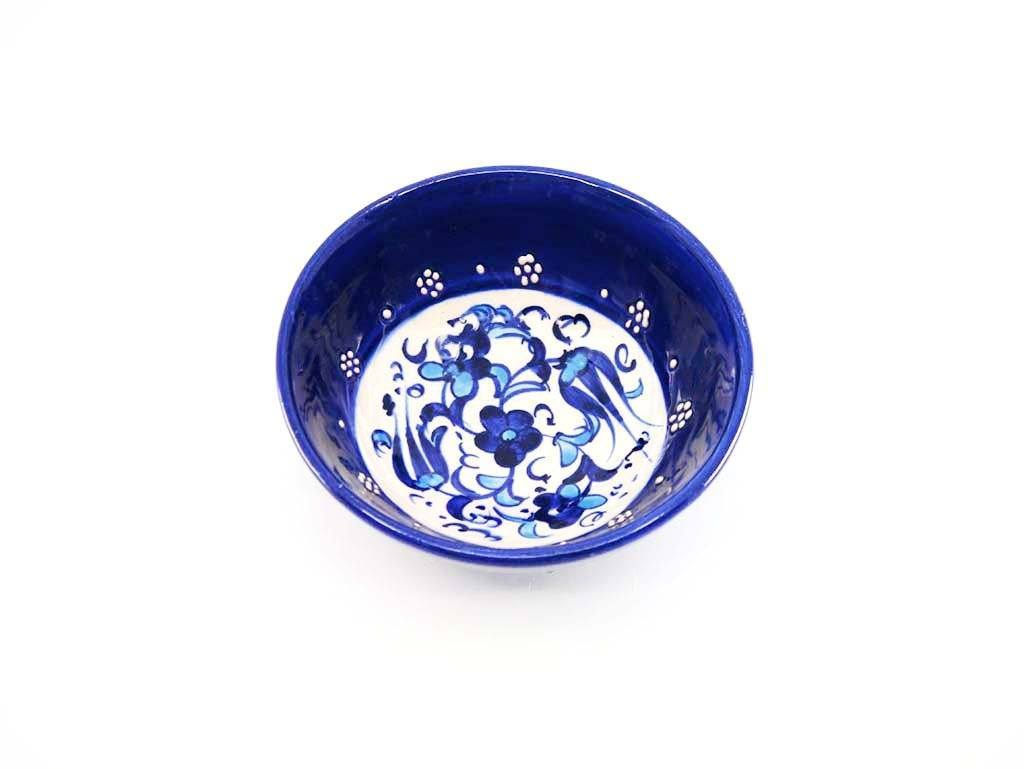 10 cm Turkish Bowls Millennium Collection Blue