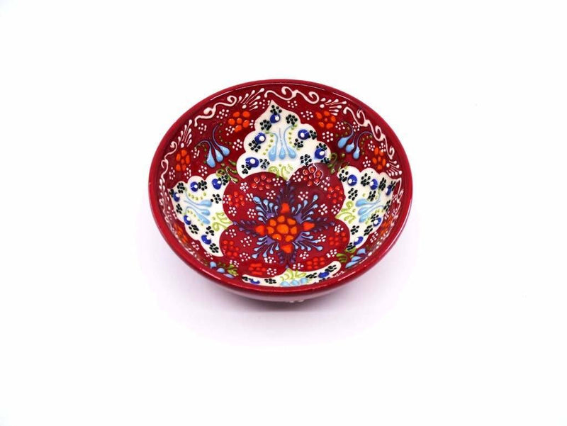 Turkish Bowls Red Australia