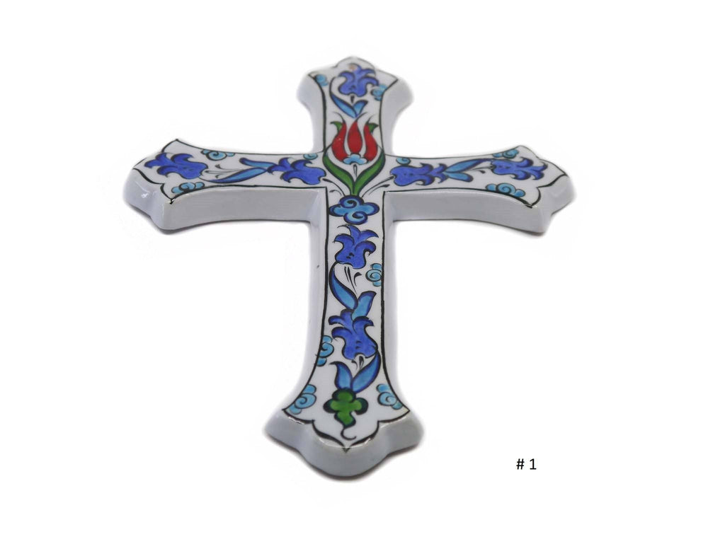 Ceramic Crosses